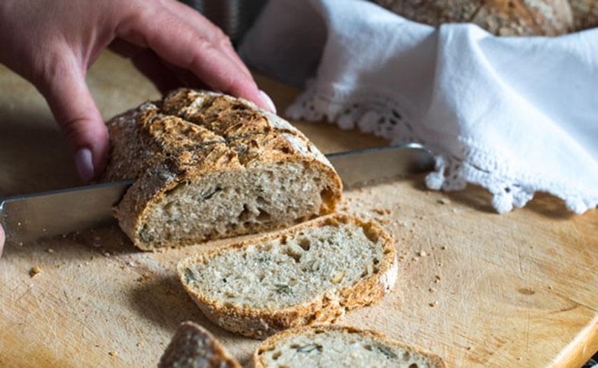 パン切り包丁