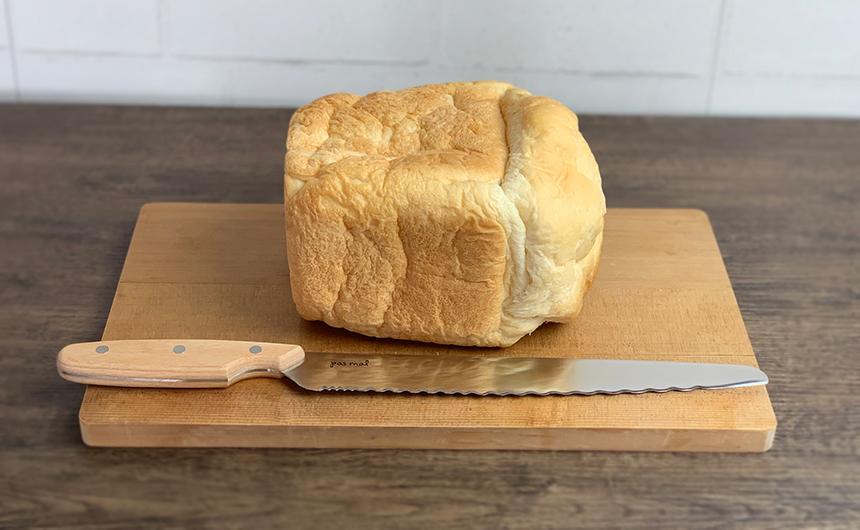 パン切り包丁 食パン