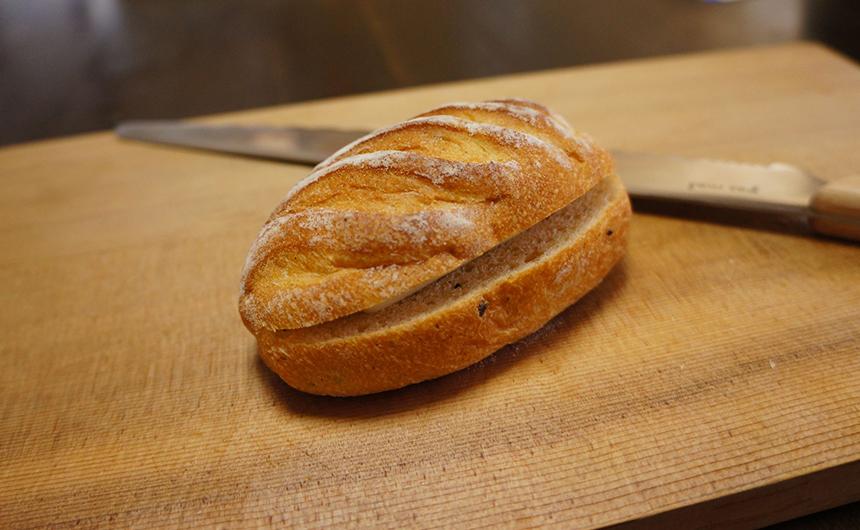パン切り包丁 パン バニーユ